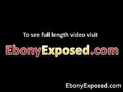 Hidden Cam Caught Black Teen Finger Fucking 3 By EbonyExposed