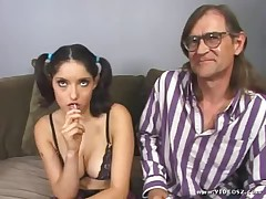 Adriana Faust - 8 Simple Rules For Banging My Teenage Daughter