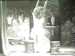 Betty Howard - Big Titted Betty Howard