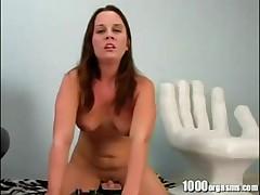 1000 Orgasms