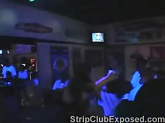 Strip Club Exposed