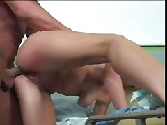 Squirting Sweethart Gets Pounded