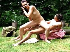 Benedikta And Ferdinand - Teen Sluts