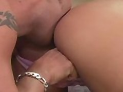 Creampie By Two Different Cocks