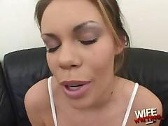 Gia Paloma - Wife Writing