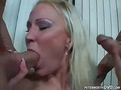 Laura And Peter North - Deep Throat This Vol 24