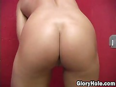 Barb Summers - Gloryhole