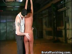 Hardcore Bdsm And Brutal Punishement Flick Clips 4 By Brutalpunishing