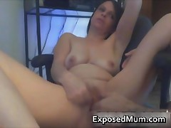Sensual Mom Pussy Fisted Deep 1 By ExposedMum