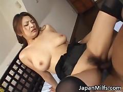 Alice Hoshi - Alice Hoshi Is A Sexy Asian MILF 5 By JapanMilfs
