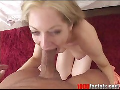Haley Scott - 1000 Facials - Haley Scott Getting Fucked And Sucking