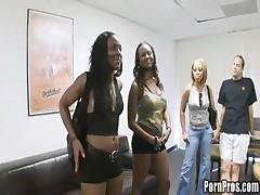 Ms Platinum - Pimp Parade