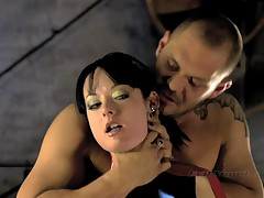 Rocco Siffredi And Nacho Vidal And Katsuni And Melissa Lauren - Nacho Vidal And Melissa Lauren Have