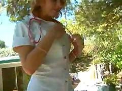 Teen Lexi Belle - Hello Nurse Movies  Pics