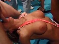 Cock Sucking Championship