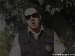 Border Bangers