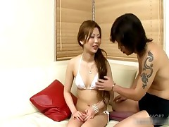 Shiho Kanou - Shiho Kanou Has What It Takes For A Perfect Threesome 1 By HDidols