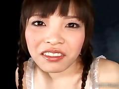 Yurika Goto - Japanese Yurika Goto Toying With A Vibrator By Hdidols