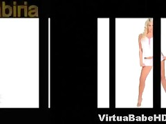 Cabiria - I Love When My Body Is Photographed On All Angles