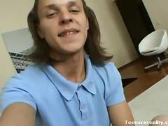 Ronald And Lusechka - Teen Sluts