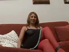 Horny Latina Milf Hardcore