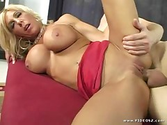 Misty Vonage - Knock Up My Mommy