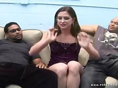 Samantha Slater - Gangbang Squad #11 - Scene 5