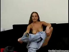 Ashley Gracie - Sexy POV