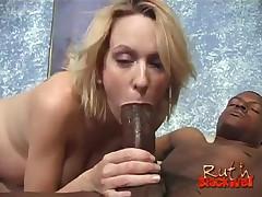 Ruth Blackwell - Hooks Big Facial
