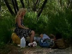 Nina Hartley - Hard Bound