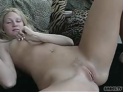Alexis Malone - Babes TV - Casting Couch
