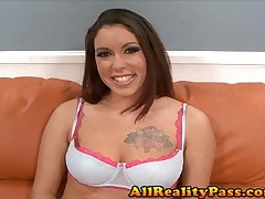 Tina Tink - See Her Squirt