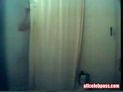 Anne Hathaway - Anne Hathaway Naked In The Shower