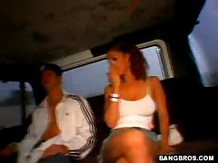 Simone - Bang Bus #19