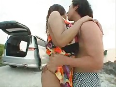 Huge Titted Asian Hitomi Tanaka