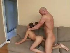 Tia Tanaka Fucks a Huge Cock