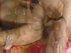 Lesbians Anal Punishment