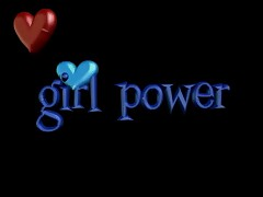 Girl Power - Sperma Goren - Part 1