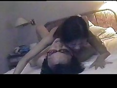 Chinese Couple Fucking Amateur Spycam Video 5 By GotCuteAsian