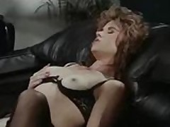 80's lesbian strap-on fun