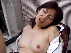 Bitchy Japanese Gets Horny Cunt Fingered And Licked