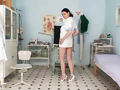 Ester - Naturaly Big Boobs Nurse Wicked Pussy Games