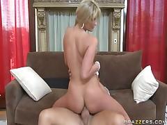 Phoenix Marie - Mommy Got Boobs
