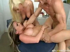 Horny Nurse Action