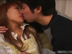 Cute Asian Girl Fucking And Sucking Cock Video 1 By AmazingJav