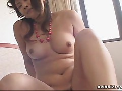 Hitomi Nakagawa - If You Like Busty Sluts With Nice Big And Juicy Bubble Butts, You Will Definitely
