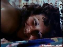 Linda Lovelace Vs Dolly Sharp - Linda Lovelace And Dolly Sharp Gangbanged In Freaky Group Sex Party