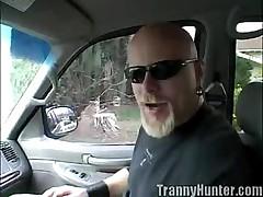 Tranny Hunt