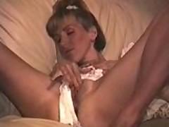 Nasty Mommy Needs To Cum