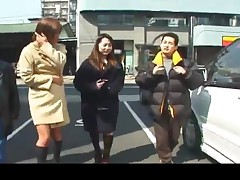 Shameless Sluts Invade Tokyo 4 By GotCuteAsian